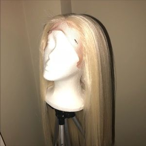 Other - 613 blonde lace front wig